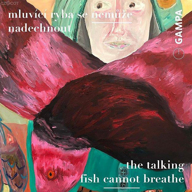 Mluvící ryba se nemůže nadechnout