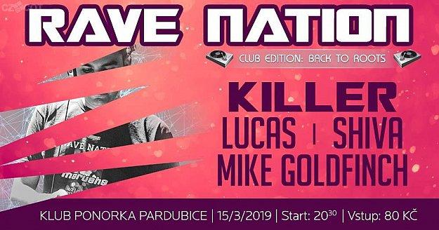 Rave Nation: Club Edition