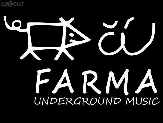 Undergroundovej dejchánek