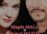 Magda Malá a Bohuš Matuš