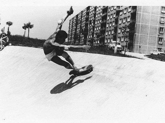 Filmový úterek: King Skate & Devadesátky