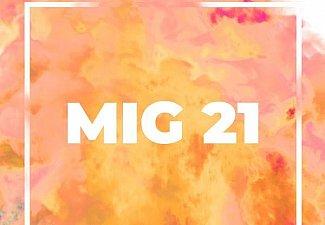 Mig 21 - Hudební léto v pardubickém pivovaru 2021