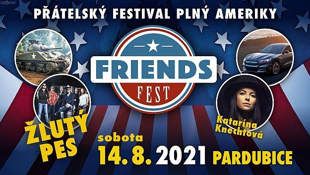 Friends fest 2021