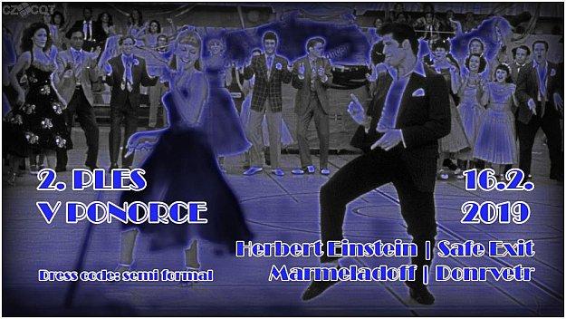 2. Ples v Ponorce