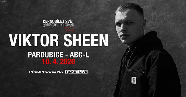 Viktor Sheen Tour 2020