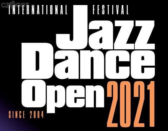 Dílny profesionálů - Jazz Dance 2021