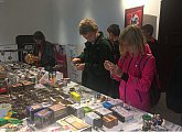 Interaktivní Výstava Hlavolamů + turnaj v rychloskládání Rubikovy kostky + Kouzelník ve 13h