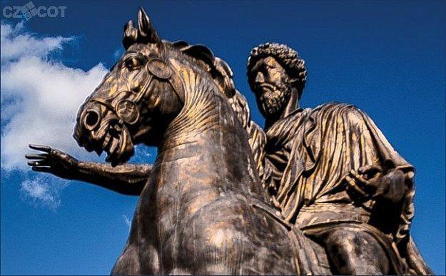 Stoicismus - filosofie v době krize
