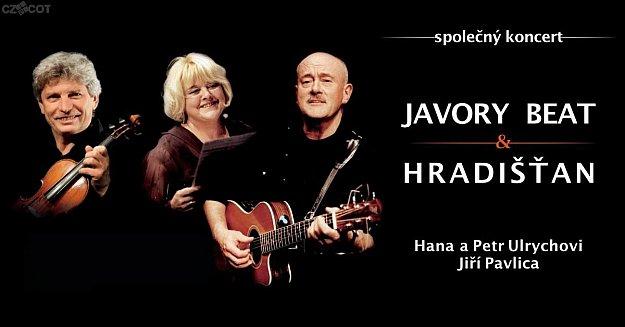 Javory Beat a Hradišťan