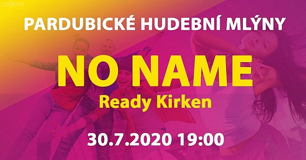 No Name + Ready Kirken