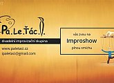 Improshow - Improvizační skupina Paleťáci