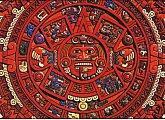 Aztécký kalendář - přednáška