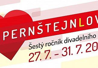Pernštejnlove 2021