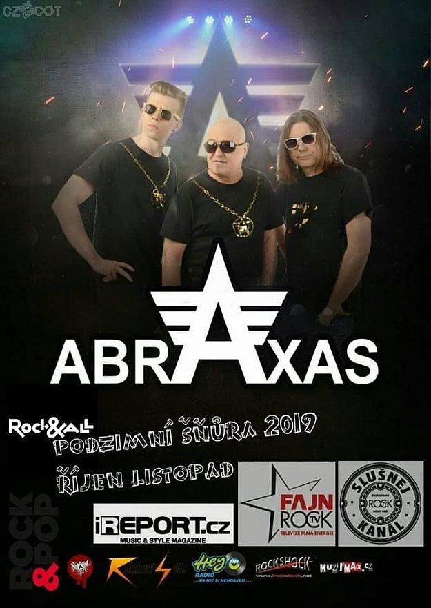 Abraxas, Nekonečný boogie Tour