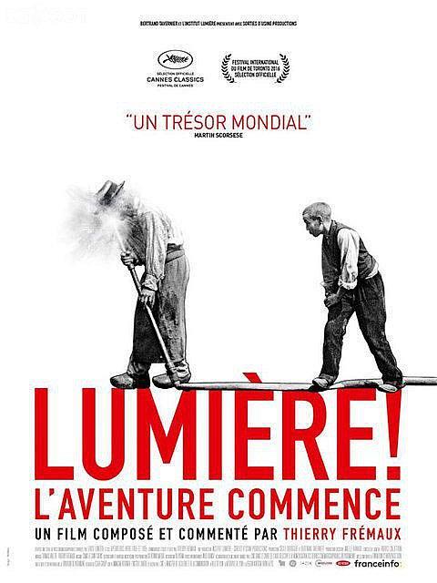Bratři Lumierové