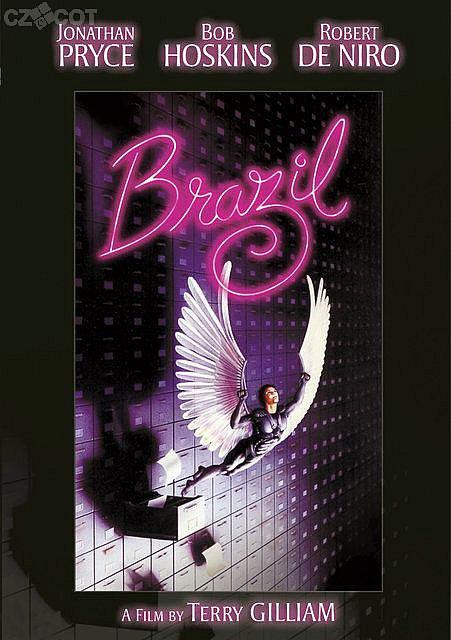 Projekt 100: Brazil (Director´s Cut)