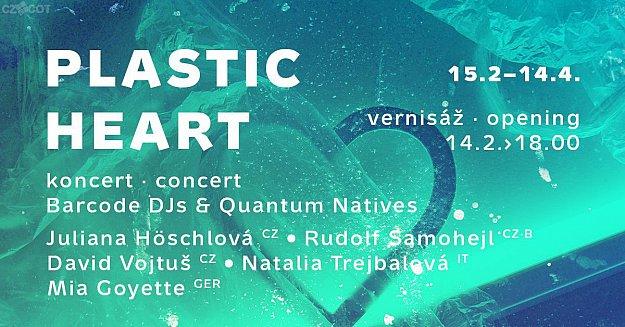 Plastic Heart & Barcode Djs & Yearning Kru, Monofee (UK/TWN, Quantum Natives)