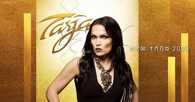 Tarja - Raw Tour 2022