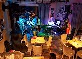 Monantes - koncert skupiny s dvojicí předskokanů