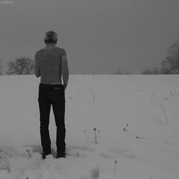 Jan Žamboch - Wolf Lost In The Poem