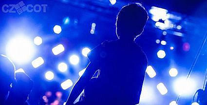 U2 revival - koncert Ged Maloney&So Fine