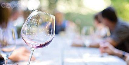 Ochutnávka vín vinařství Waldberg s cimbálovkou Kobylka