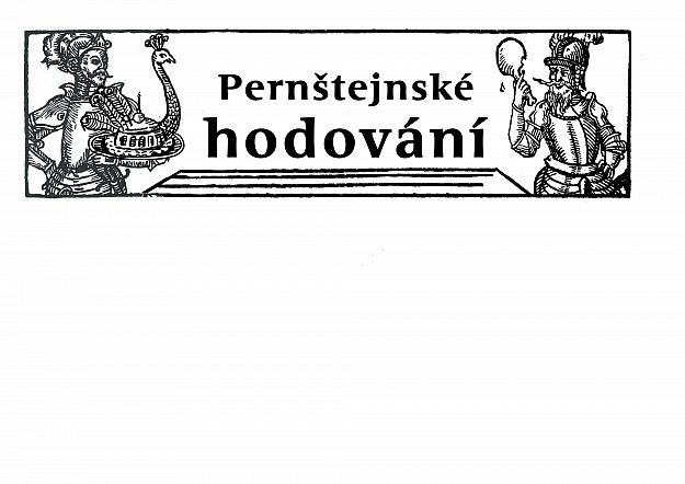 Food festival Pernštejnské hodování