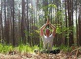 Hatha jóga s Michalem Rauerem