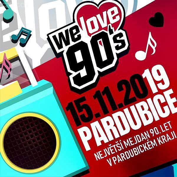 We love 90's 2019