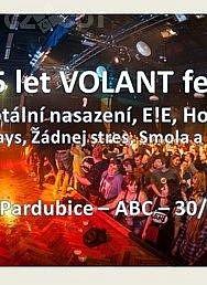 25 let Volant fest