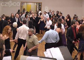 7. charitní ples