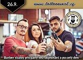 Festival tetování - Tattoo Event 2020 Pardubice