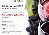 Pardubické vínokoštování 2020