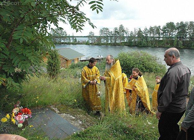 Naděžda Gutzerová: Z Petrohradu až na Solovecké ostrovy