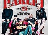 HARLEJ/25 LET TOUR/HOST: JAKSI TAKSI