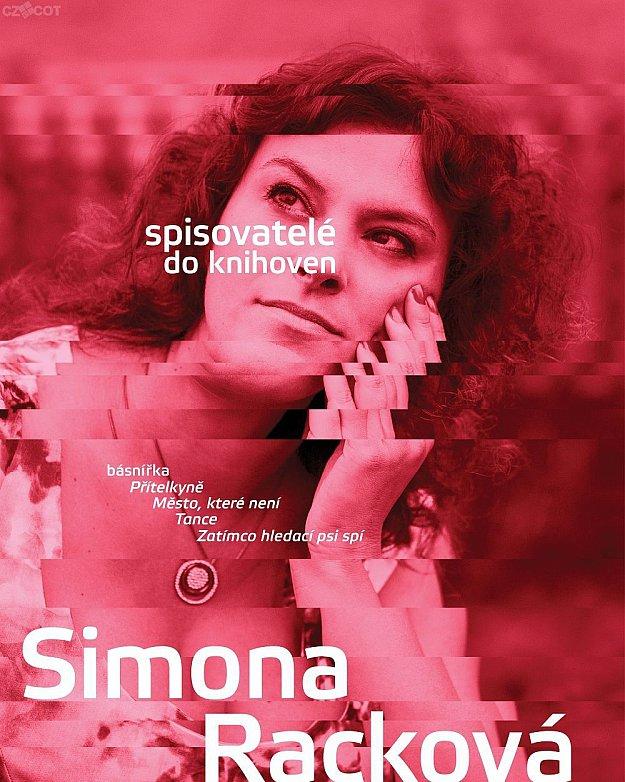 Spisovatelé do knihoven - Simona Racková