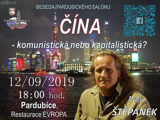 Čína - komunistická nebo kapitalistická?