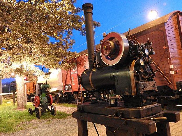 Muzejní noc Rosice nad Labem