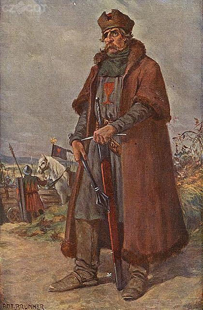 Od Žižky k Sametu: Tradice českých rebelií - První pražská defenestrace 1419