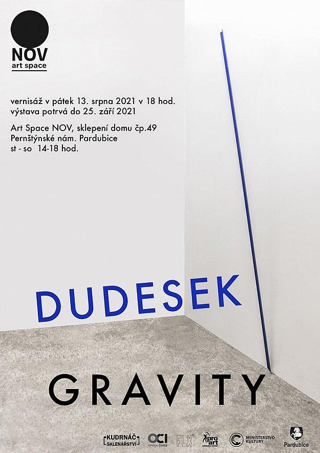 Dudesek Gravity