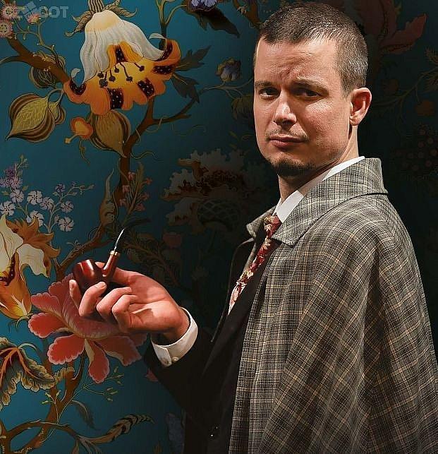 Sherlock v nesnázích