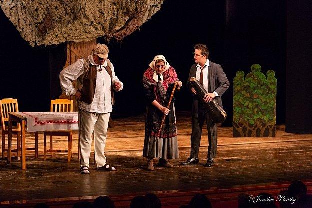 Divadelní spolek J. N. Štěpánka