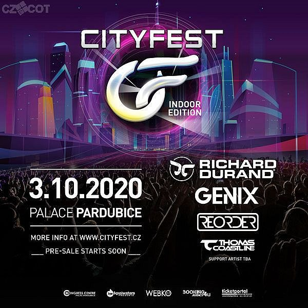 Cityfest indoor edition