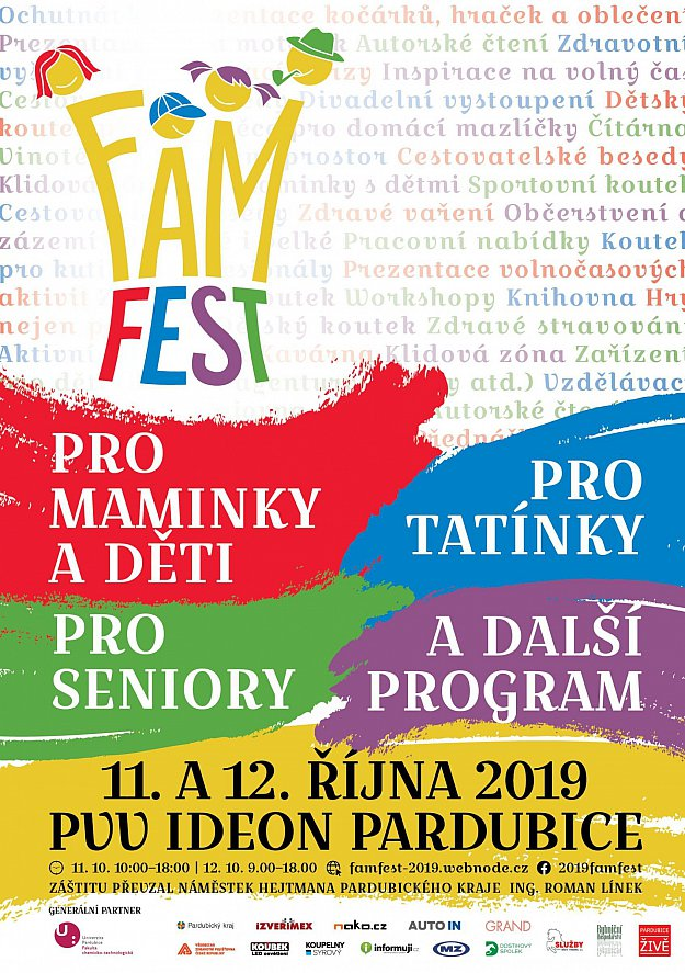 Famfest 2019
