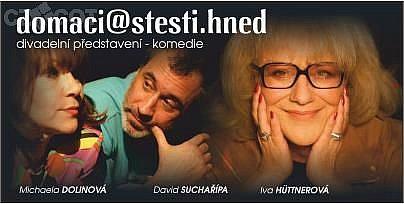 Domaci@stesti.hned