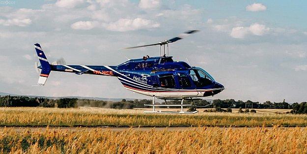 Let vrtulníkem: Pardubice a okolí - For free days