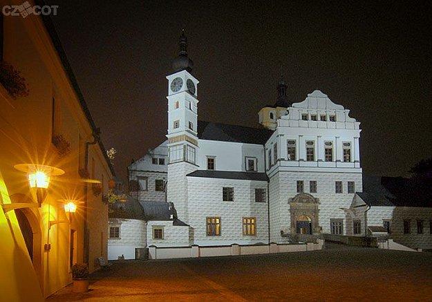 Štědrovečerní návštěva muzea