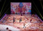 Pravý Louskáček - pohádkový muzikál na ledě