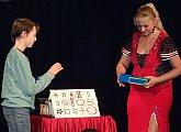 Kouzelnické představení pro děti - kouzelnice Wendy a Eliška