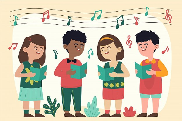 Význam písní a říkadel pro raný rozvoj dítěte